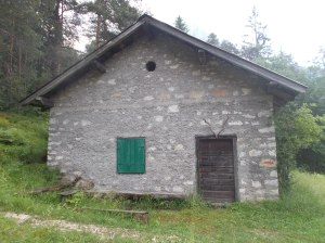 Casera del Mugon
