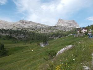 Nuvolau e Averau