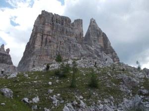 Torre Grande delle Cinque Torri