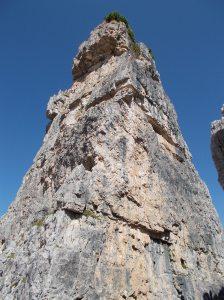 Torre del Barancio