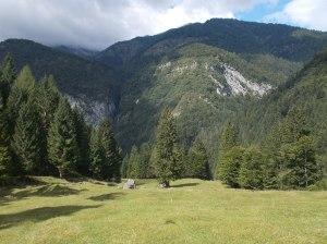 Valle di Senons