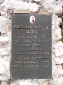 Cippo Maso