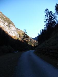Val Settimana