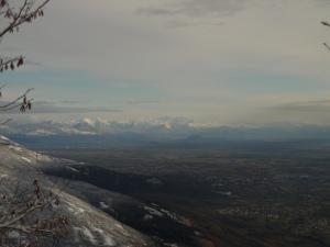 Le alte Alpi Giulie