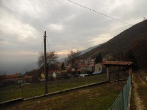 Mezzomonte (Polcenigo - PN), 477 metri slm