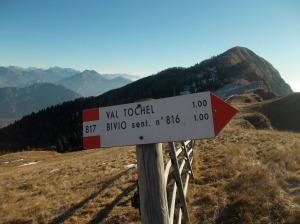 Sentiero CAI 817