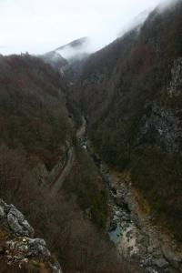 Le vecchie strade della Val Cellina