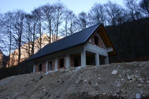 La nuova casera Feron