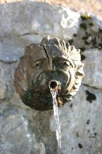 Fontana Buset