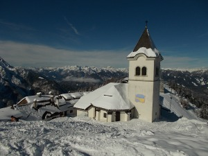 Borgo Lussari