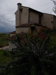 Bella struttura rurale