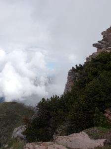 Incredibili formazioni rocciose a forma di fogli
