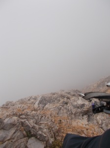 Nel vuoto