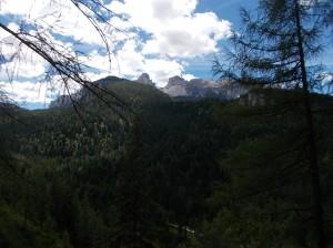 Gruppo Tamer e San Sebastiano