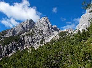 Cima Alta di Rio Bianco