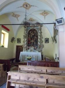 Chiesetta di Sant'Andrea