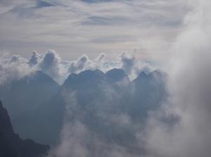 Sempre più nubi