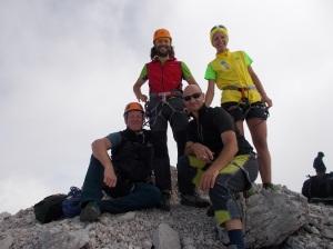 Duranno, 2668 metri slm