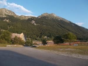 Si parte da Piancavallo