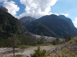 Monte Ferrara da Pian Meluzzo