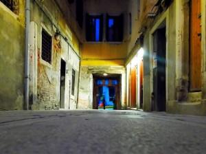 Porta del quartiere ebraico
