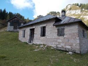 Casera La Vareta