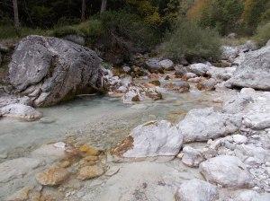 Il bel torrente