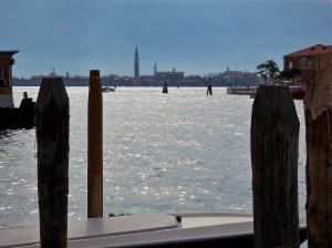 Vista verso San Marco