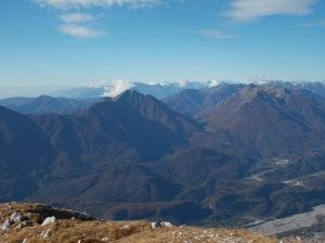 """Verso le """"mie"""" montagne"""