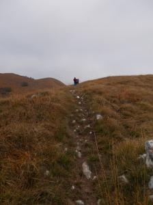 Sentiero Fontanuzze