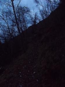 Sentiero CAI 571