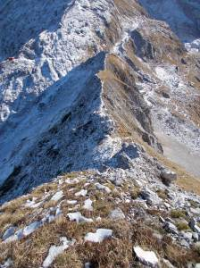 Cresta Est del Cornor