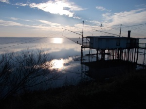 Casa di pesca