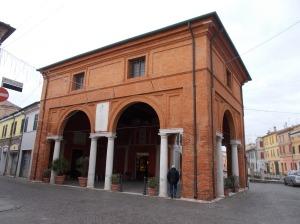 Palazzo del Grano