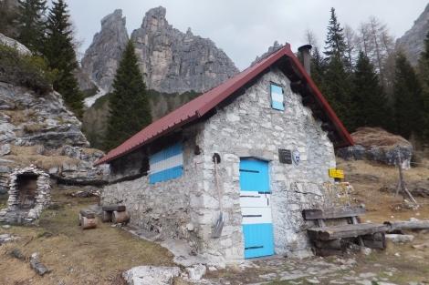 Casera Campestrin