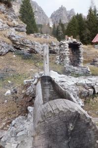Fontana della Campestrin
