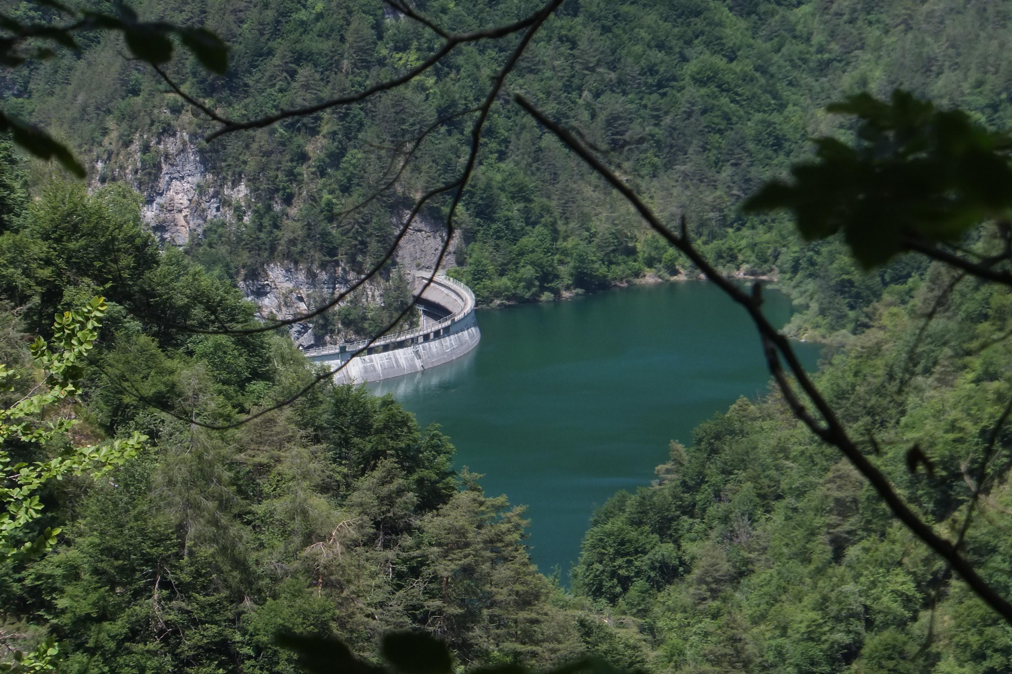 Anello del lago di Val Gallina | RITORNO ALLE ORIGINI