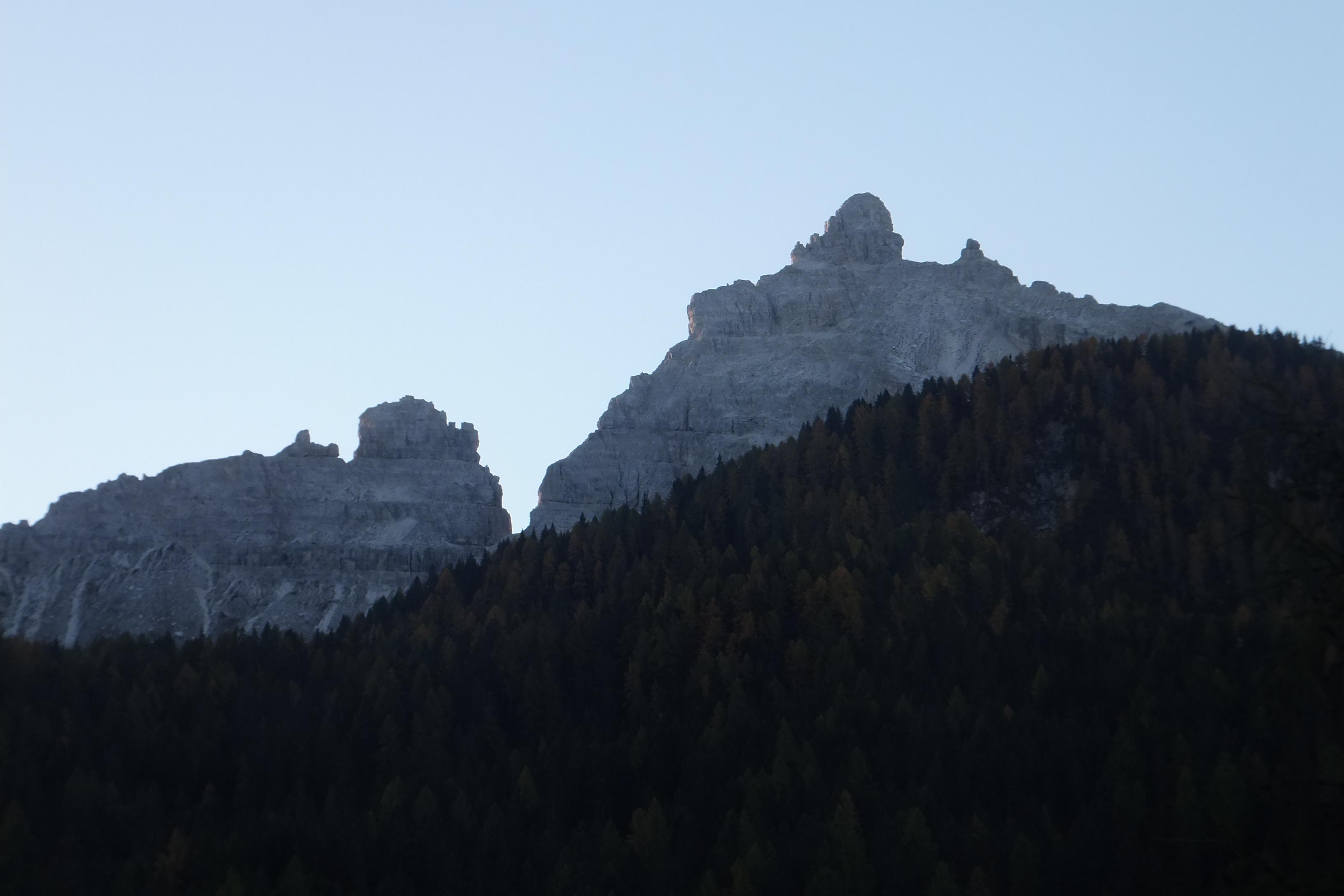 Col Dur, una terrazza panoramica nelle Dolomiti | RITORNO ALLE ORIGINI