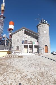 Rifugio Quinta Artiglieria Alpini